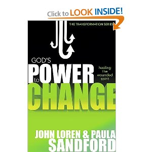 God'S Power To Change (Transformation)